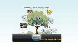 Copy of migraCion EN MEXICO - ESTADOS UNIDOS