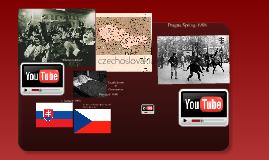 Czechoslovakia- Presentation