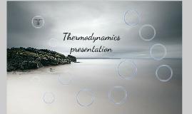 Thermodynamics prezi