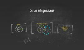 Cerca Integraciones