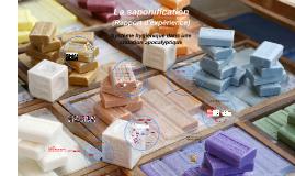 La saponification