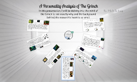 A Personality Analysis of The Grinch