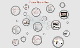 Combat Fitness Stoke