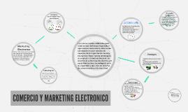 Comercio y Marketing Electronico
