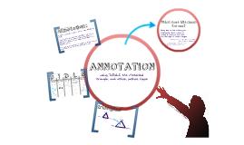 Copy of Annotation: DIDLS, rhetorical triangle, ethos/pathos/logos