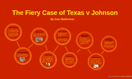 Texas v Johnson