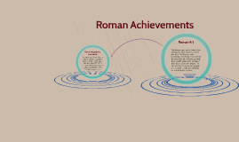 The Daily Life of Ancient Rome