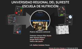 UNIVERSIDAD REGIONAL DEL SURESTE
