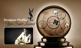 Designer Profile: