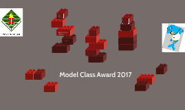 Model Class Award 2017