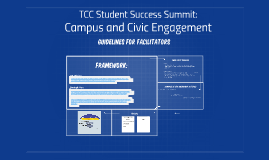 TCC Student Success Summit: