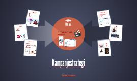 Kampanjestrategi