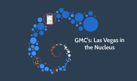 Copy of GMC's: Las Vegas in the Nucleus