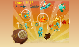 Quest 2017 Survival Guide