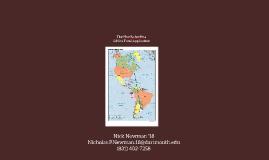 The Huella Andina Adventure Fund Application