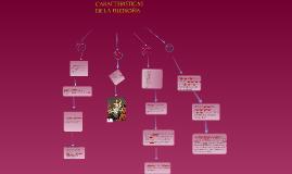 Copy of Caracteristicas de la filosofia