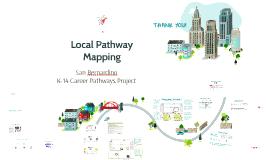 Local Mapping- San Bernardino