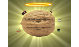 The Holy Republic of Hingeria