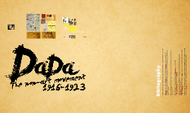 Copy of Dada Presentation
