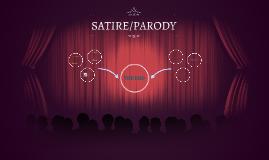 SATIRE/PARODY