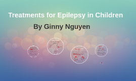 Treatments for Epilepsy in Children