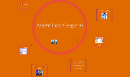 André Luiz Gregorin