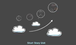 Copy of Short Story Unit
