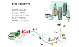 Copy of USUFRUCTO