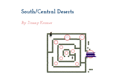 South/Central Deserts