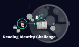Reading Identity Challenge