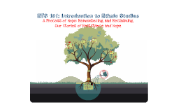 ETS 101: Introduction to Ethnic Studies