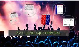 Copy of 7.2.1.-LENGUAJE CORPORAL.