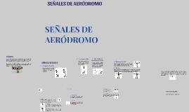 SEÑALES DE AERÓDROMO