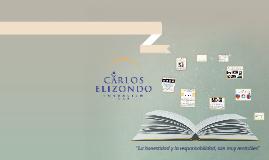Fundación Carlos Elizondo Macías al 2015
