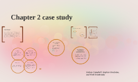 Copy of Chapter 2 case study