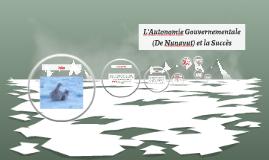 Auto-Gouvernance
