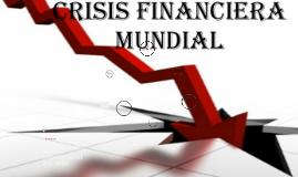 El Perú y la crisis internacional del 2008