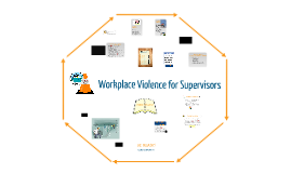 Workplace Violence Training for Supervisors