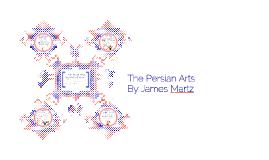 Persian Visual Arts