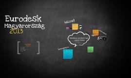 Copy of Eurodesk Magyarország 2013