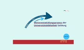 Copy of Weiterentwicklungsprozess