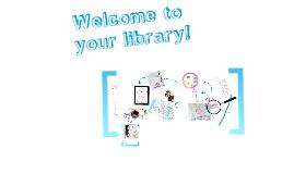 6th Grade Library Orientation