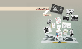 Copy of Sophiatown