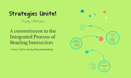 Copy of Strategies Unite!