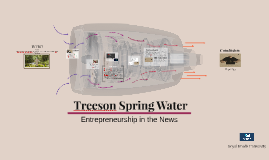 Copy of Treeson Spring Water