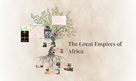 The Great Empires of Africa