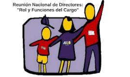 Reunión Nacional