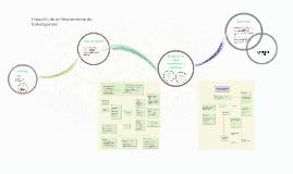 Copy of Creación de un Instrumento de Investigación