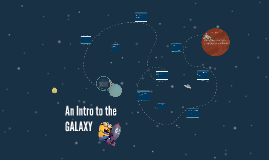 An Intro to the GALAXY