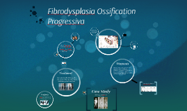 Fibrodysplasia ossification progressiva